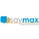 SayMax Comunicaciones, LLC profile image.