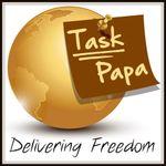 Task Papa (Athena Communications Pvt Ltd) profile image.