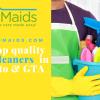 KD Maids profile image