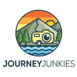 Journey Junkies profile image.