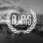 Always London profile image.