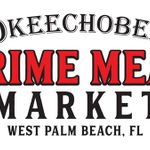 Okeechobee Steakhouse Event Room and Catering profile image.