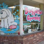 Doggie Do's Grooming profile image.