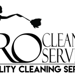Ro Cleaning Services profile image.