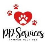 Pampered Pet Services profile image.
