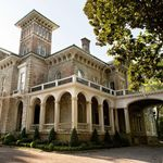 Annesdale Mansion profile image.