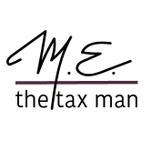 M.E. The Tax Man profile image.