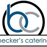 Becker's Catering profile image.