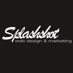 SplashShot Web Design profile image.