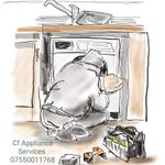 CF Appliance Services profile image.