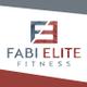 Fabi Elite Fitness logo