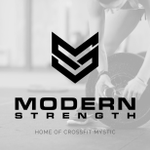 CrossFit Mystic profile image.