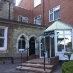 The Larkfield Priory Hotel profile image.