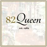 Queen Street Catering profile image.