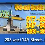 WQC Design Studio profile image.