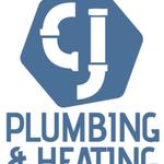 CJ Plumbing and Heating profile image.