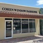 Cohen Window Fashions d.b.a Mirage Interiors profile image.