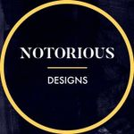 Notorious Designs. profile image.