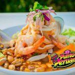 El Punto Peruano - Peruvian Food Truck profile image.