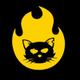 Hellcat Digital logo