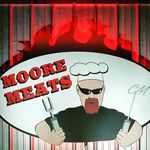 Moore Meats - BBQ & Catering profile image.