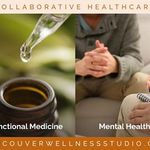 Vancouver Wellness Studio profile image.