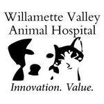 Willamette Valley Animal Hospital - Gladstone profile image.