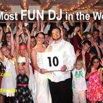 The Fun DJ / Full Tilt DJ & Photo profile image.