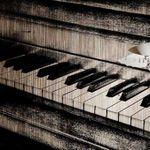 JJ Gatsby post modern and swing band profile image.