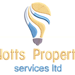 Notts Property Services Ltd profile image.