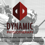 Dynamic Physio Therapy  profile image.