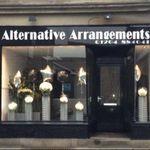 Alternative Arrangements profile image.