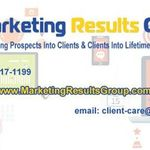 Marketing Results Group profile image.