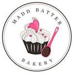 Madd Batter Bakery profile image.
