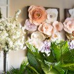 Tea Rose Flower Shop profile image.