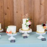 Rachel's Cakes profile image.