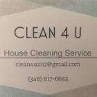 CLEAN 4 U