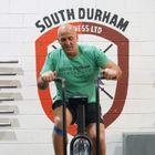 South Durham Fitness ltd logo