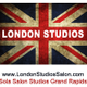London Studios Salon logo