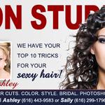 London Studios Salon profile image.