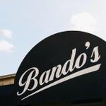 Bando's profile image.