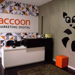 Raccoon Digital Marketing profile image.