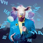 Dead Sheep Comedy profile image.