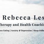 Dr. Rebecca Leslie Therapy profile image.