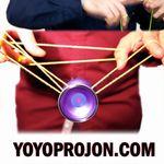 Yo-Yo Pro Jon profile image.