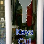 C Westbury shoe repairs & key cutting profile image.