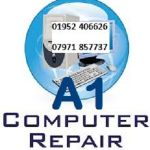a1 computer repair profile image.