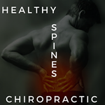 Healthy Spines Chiropractic inc. profile image.