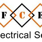 FCES Electrical Services profile image.
