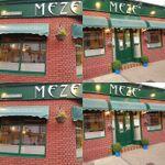 Meze restaurant profile image.